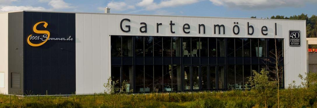 Gartenmöbel 1001-Sommer.de