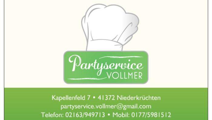 Partyservice Vollmer