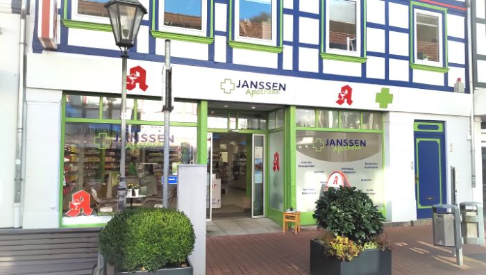 Janssen Apotheke