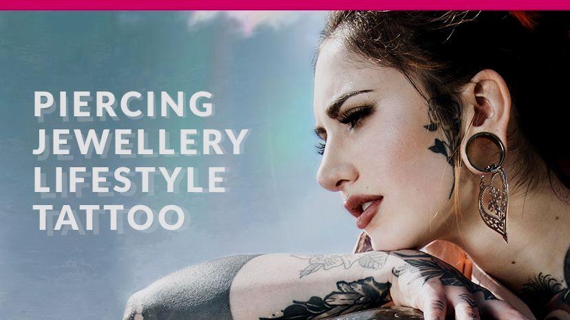 Wildcat Store Tattoo&Piercing Essen - Seit 1997