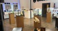 Wildcat Store Marktsteft Bayern