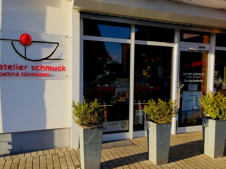 Atelier Schmuck Betina Tönnissen /Goldschmiede