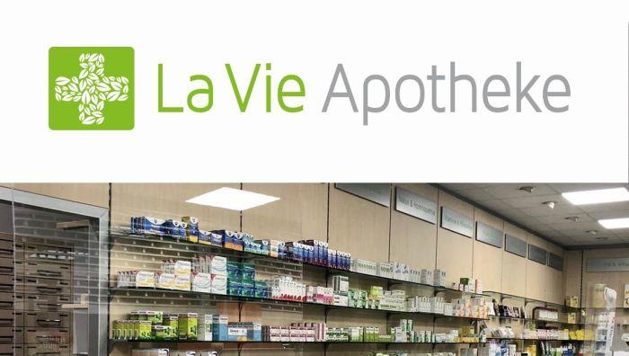 La Vie Apotheke
