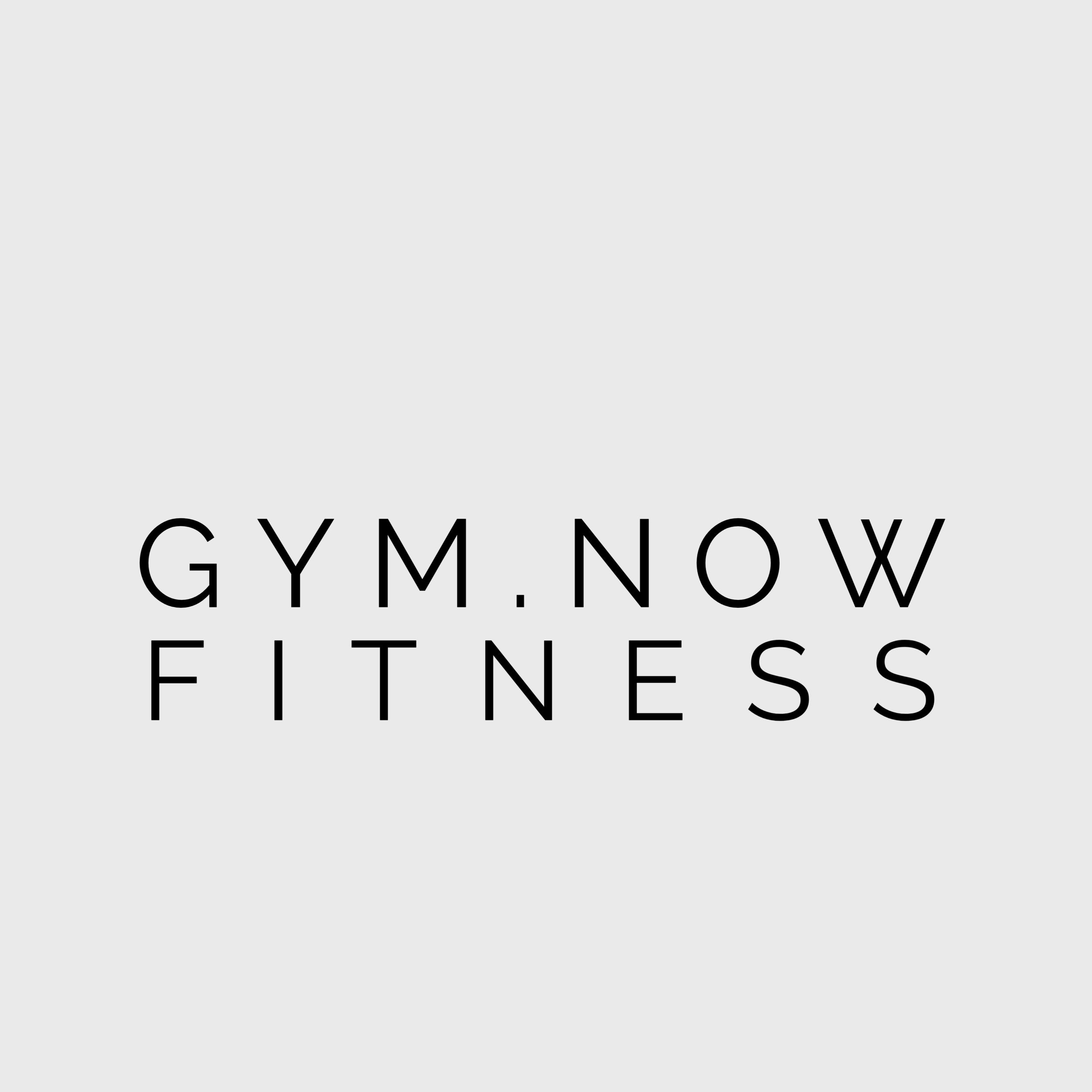 GYM.NOW Fitness