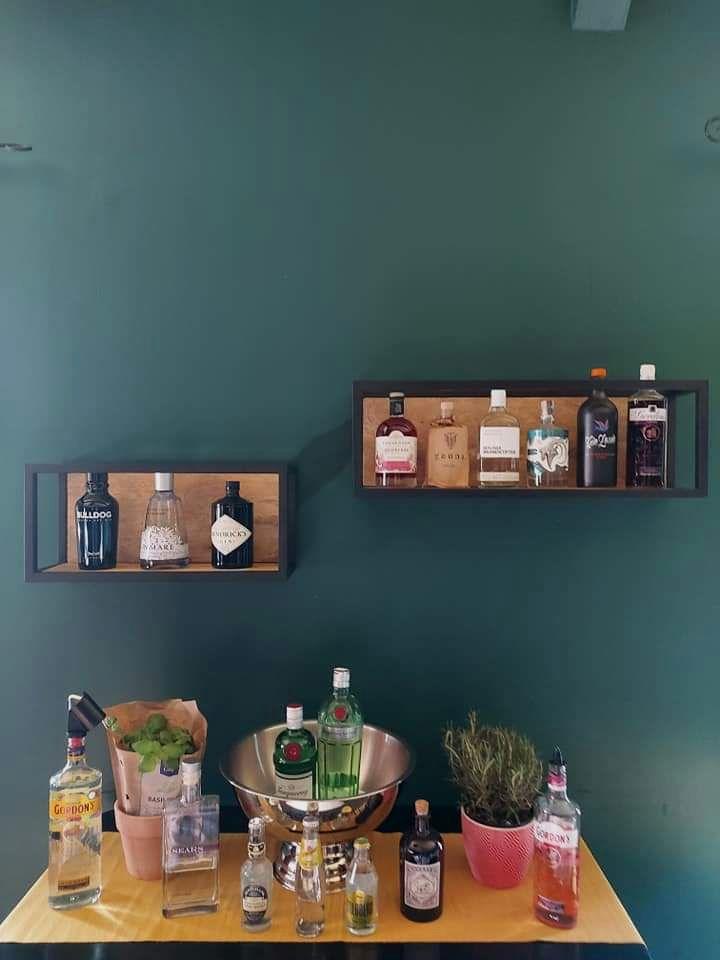 Herr (O)Bar