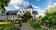 Hotel & Restaurant Kronenschlösschen