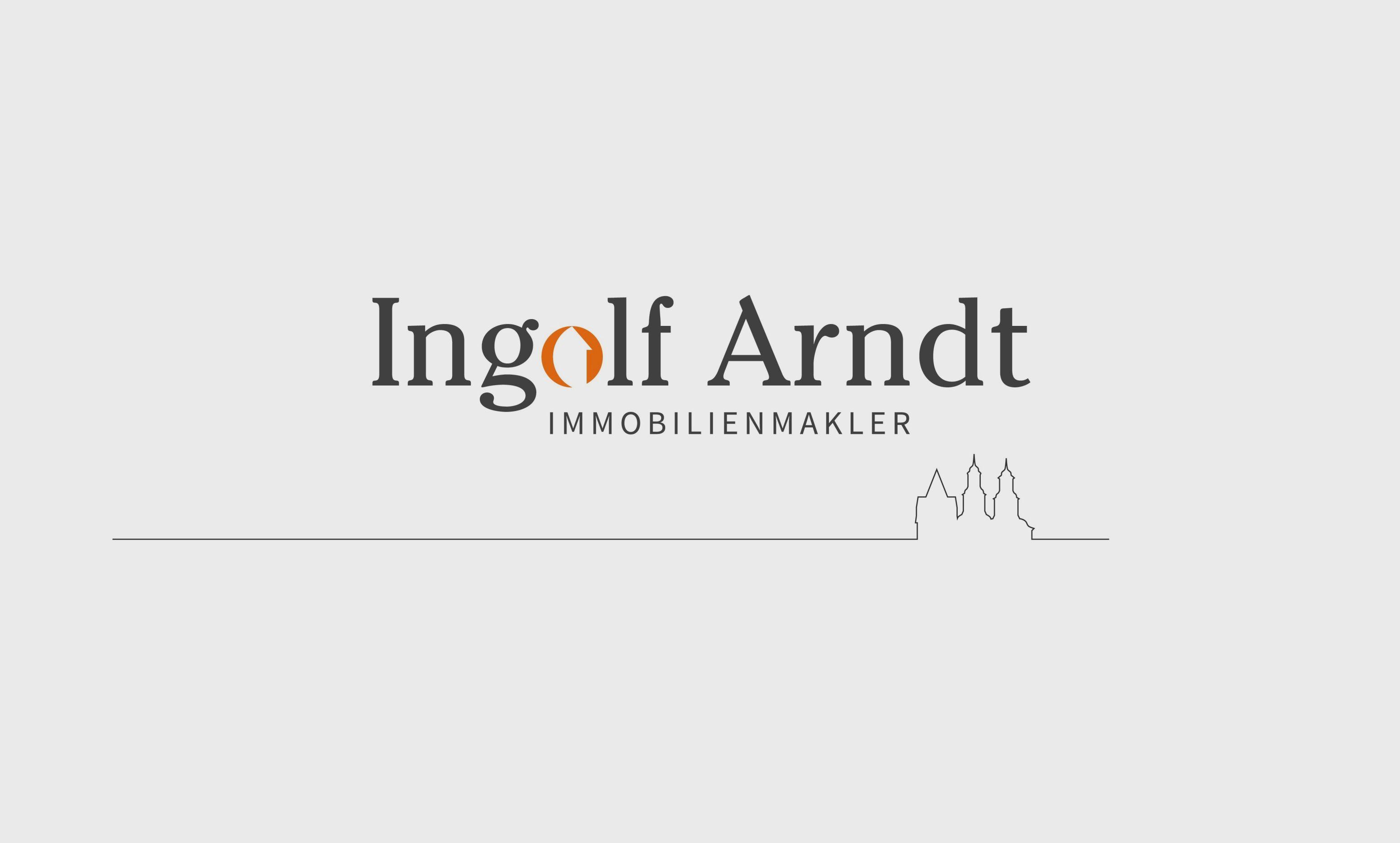 Immobilienmakler Ingolf Arndt