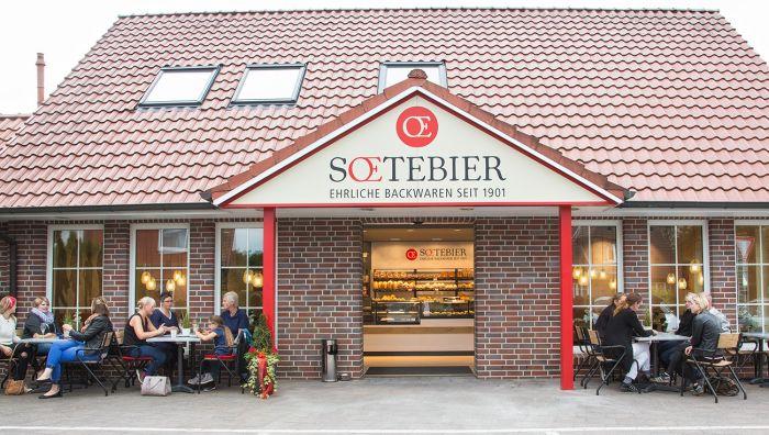 Soetebiers Dorfbäckerei
