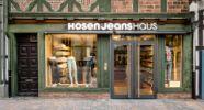 Hosen&Jeans Haus Goslar