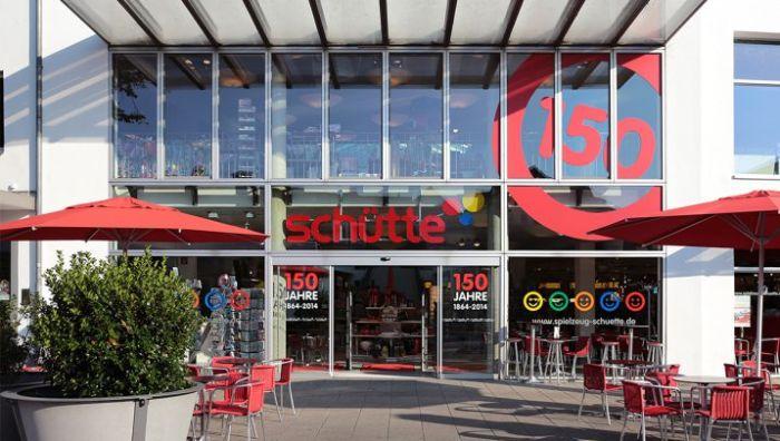 A.W. Schütte GmbH + Co.
