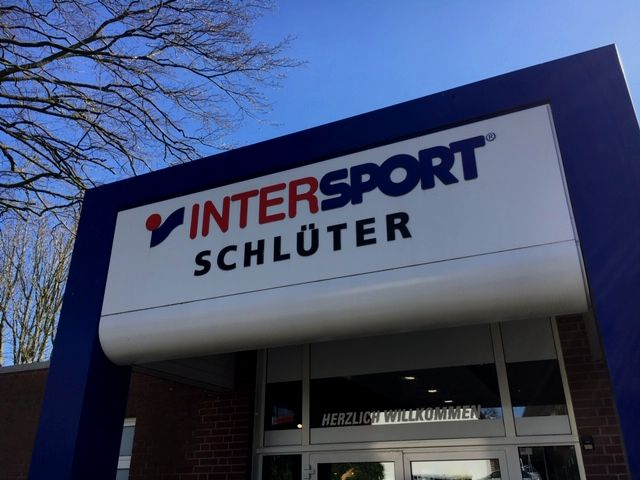 INTERSPORT SCHLÜTER