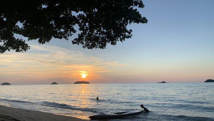 MAY-LIE Thai Massage