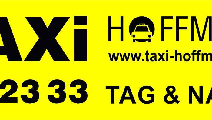 Taxi Hoffmann