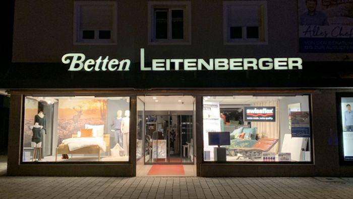 Betten & Wäsche Leitenberger