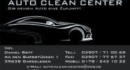 Auto-Clean-Center