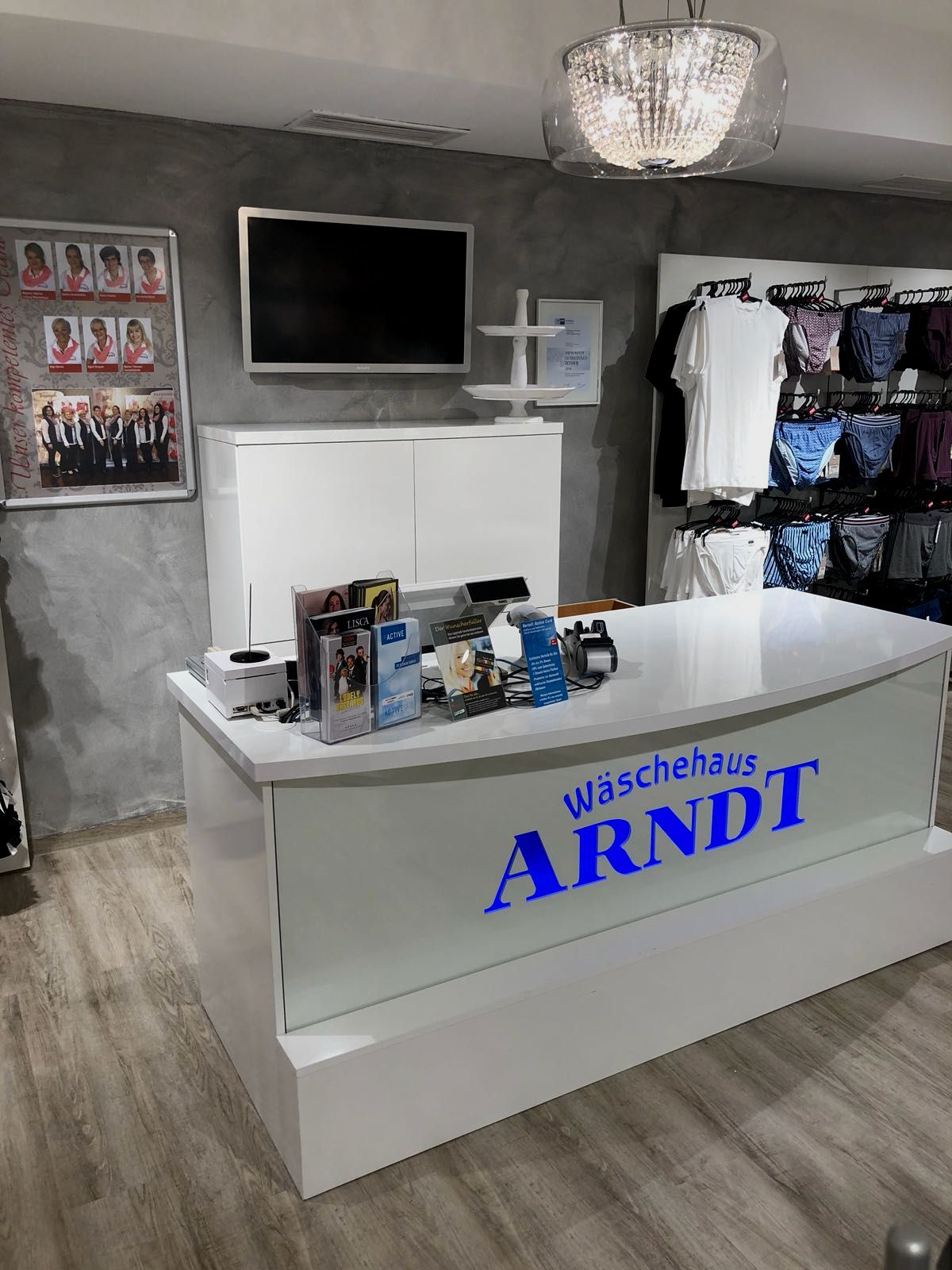 Wäschehaus Arndt