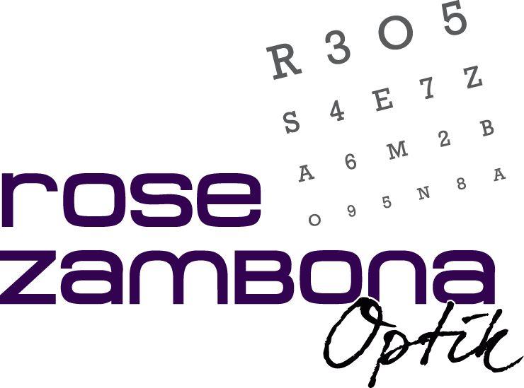 Optik Zambona & Rose