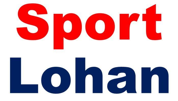 Sport Lohan
