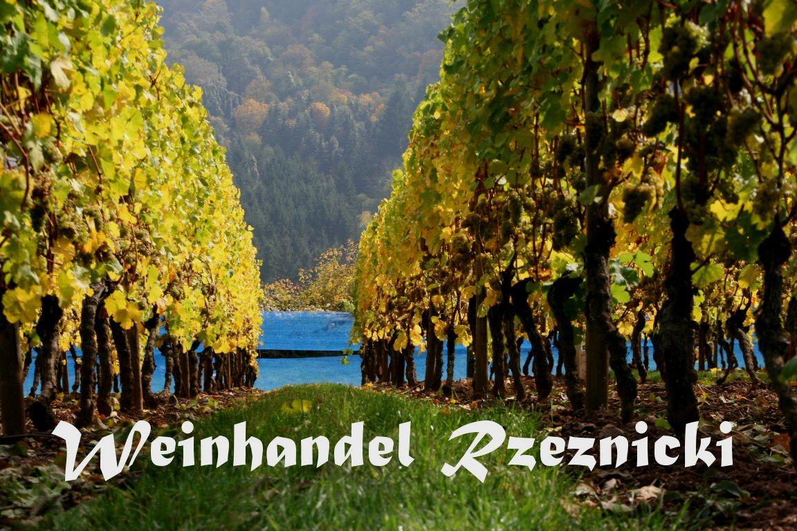 Weinhandel und Weinproben Rzeznicki