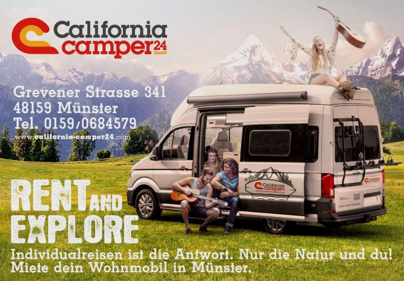 California Camper24