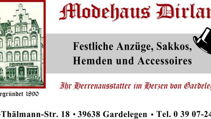 Modehaus Conrad Dirlam