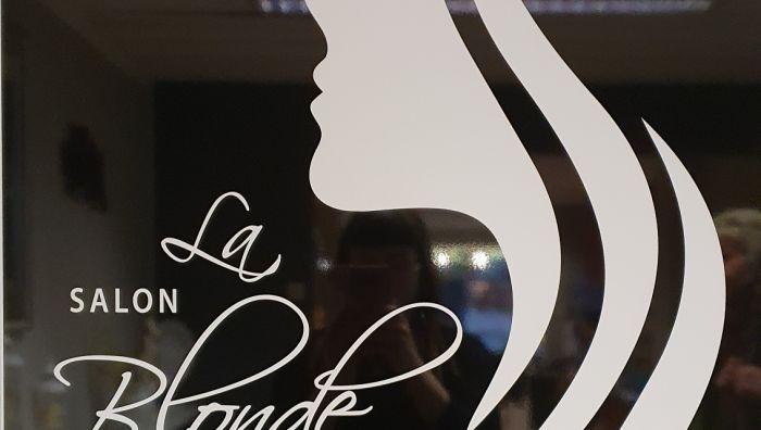 Salon LaBlonde