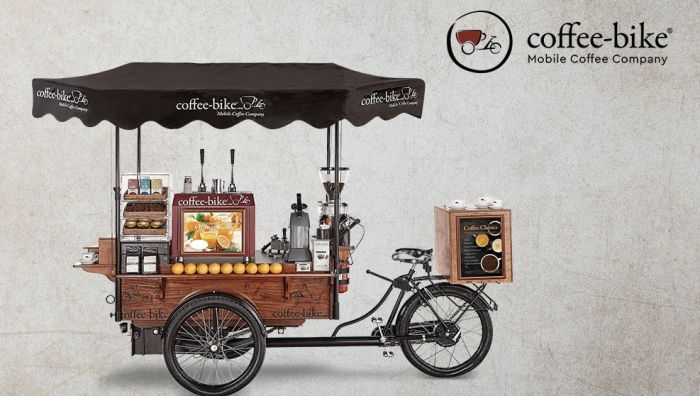 Coffee-Bike Lippstadt