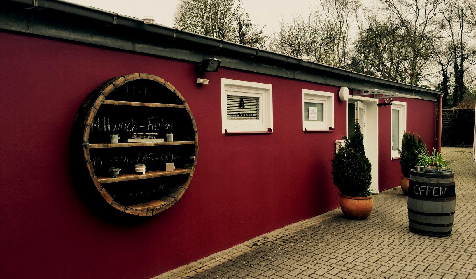 Wein Mobil Ahlfeld Weinfachhandlung & mobiler Ausschank