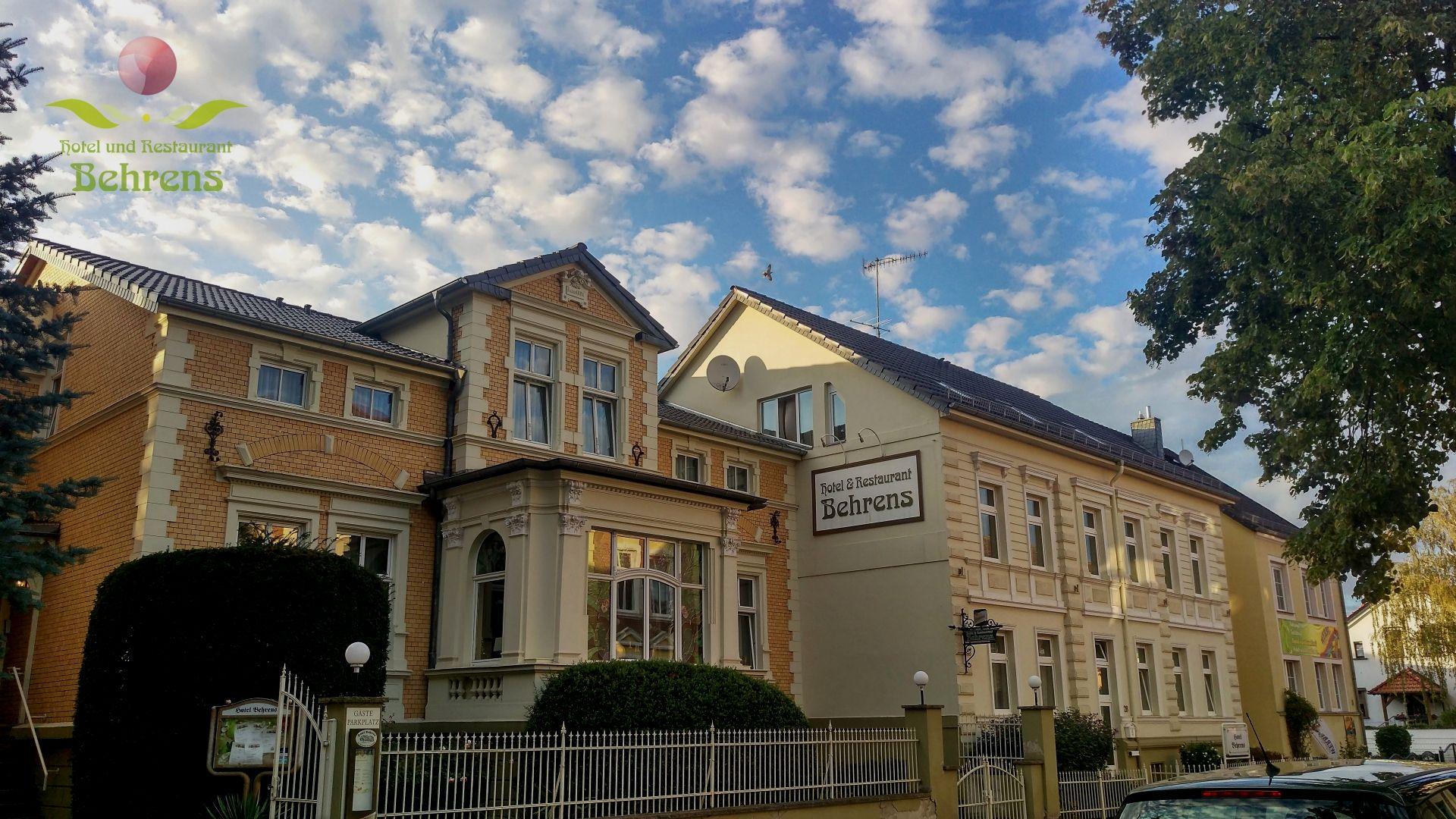 Behrens Hotel & Restaurant