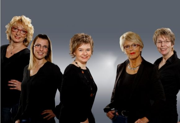Friseursalon Doris Fittger