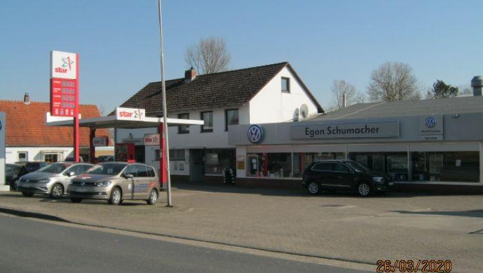 Autohaus Egon Schumacher