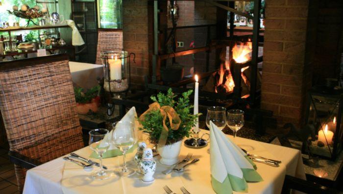 Restaurant & Café Gasthaus Rauchkate