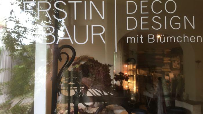 Kerstin Baur Idee-Deco-Design