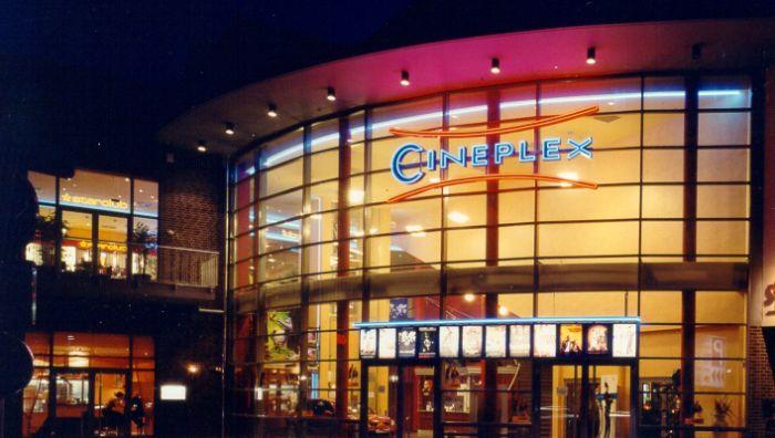 Cineplex Lippstadt