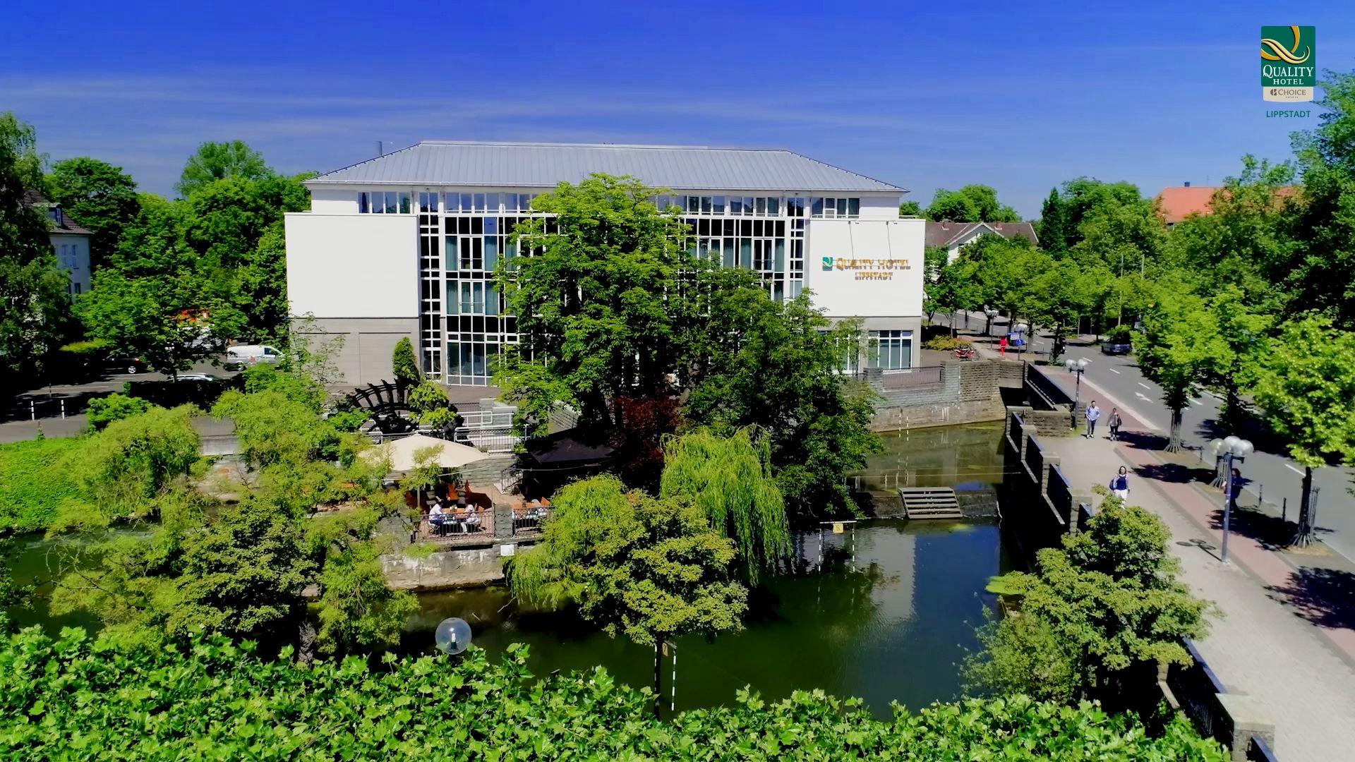 Quality Hotel Lippstadt