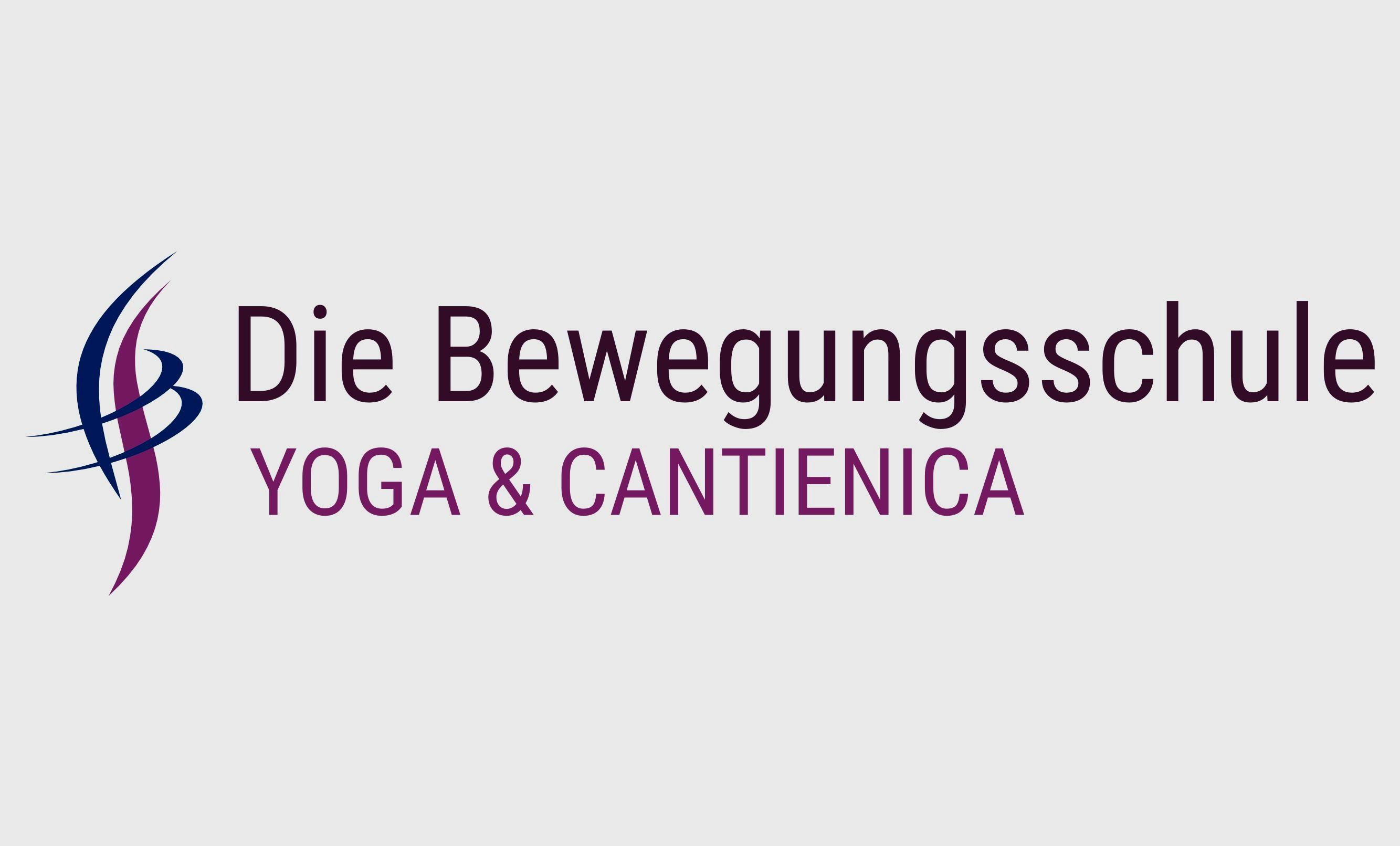 Die Bewegungsschule Yoga und Cantienica