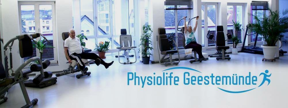 Physiolife Geestemünde