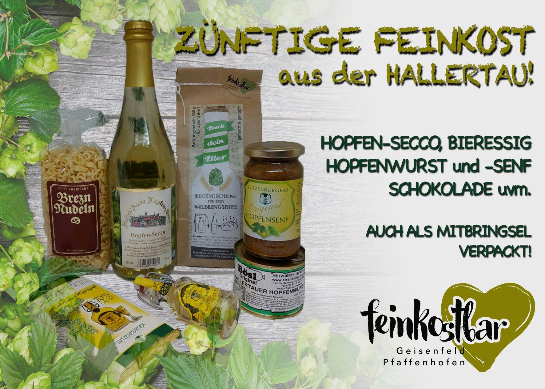 FEINKOSTBAR Pfaffenhofen