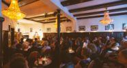 Konzert- & Kulturhaus TangoBrücke