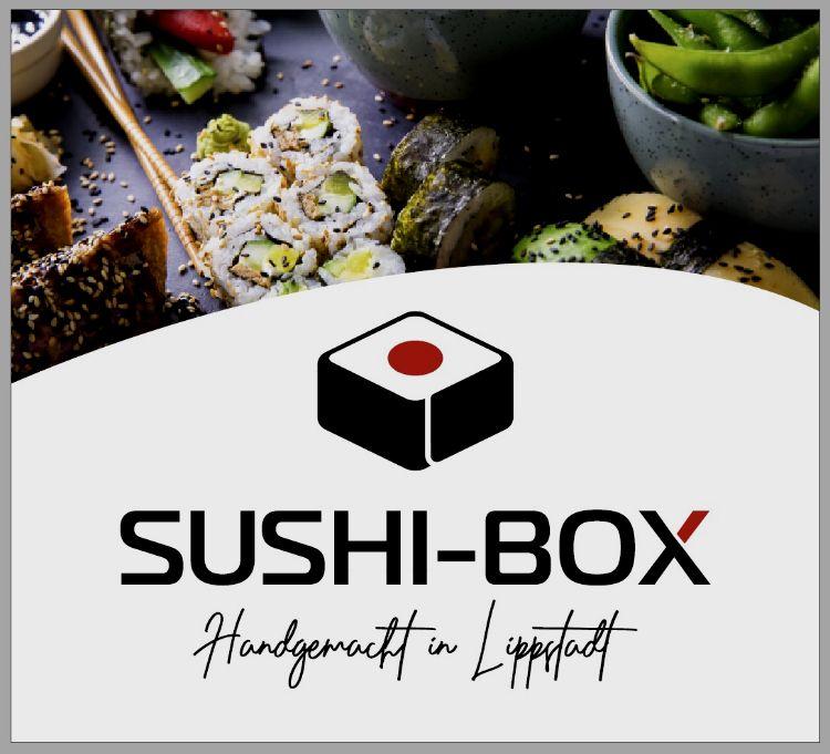 Sushi-Box Lippstadt