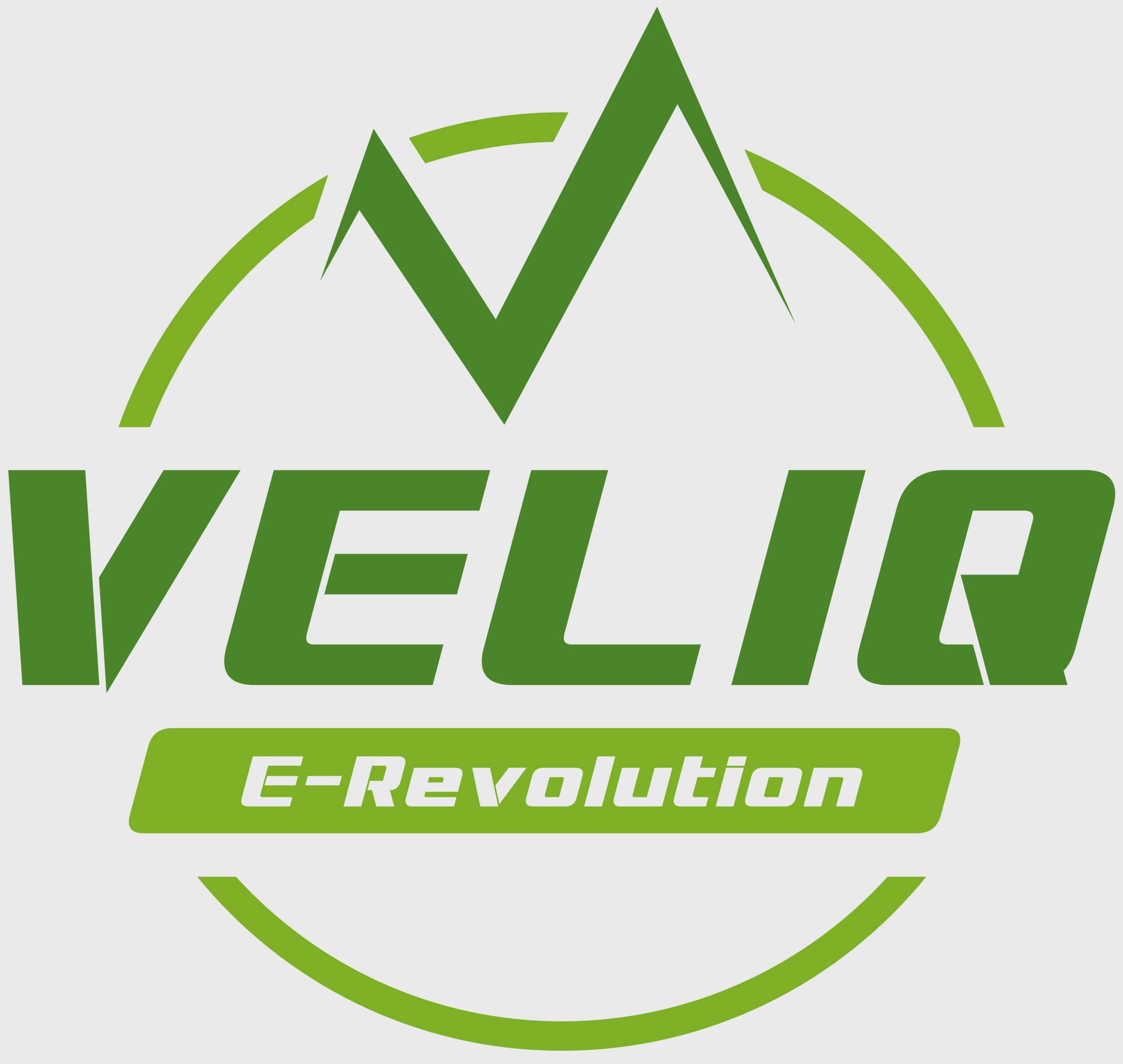 VELIQ® E-Revolution