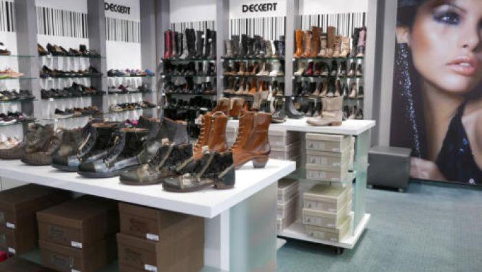 Schuh- und Sport Deckert