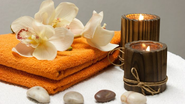 Wellness- & Beautyfarm Auszeit