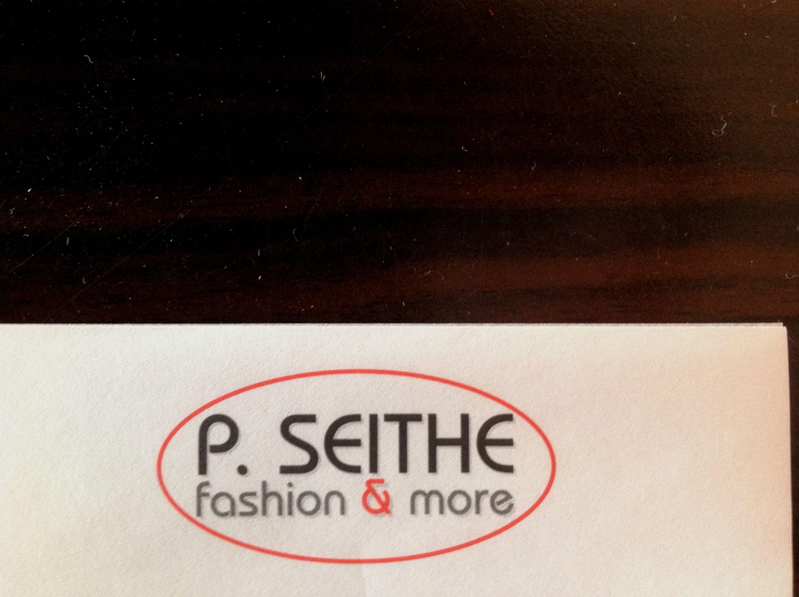 P.SEITHE fashion&more
