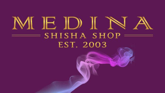 MEDINA Shisha Shop