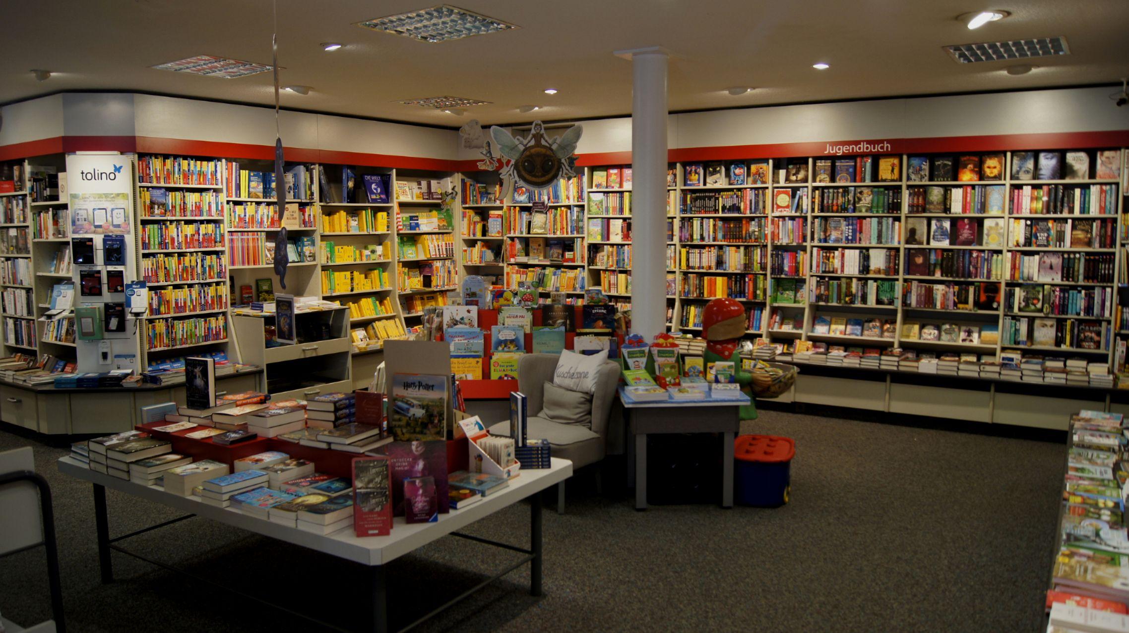 Buchhandlung Carl Dänzer