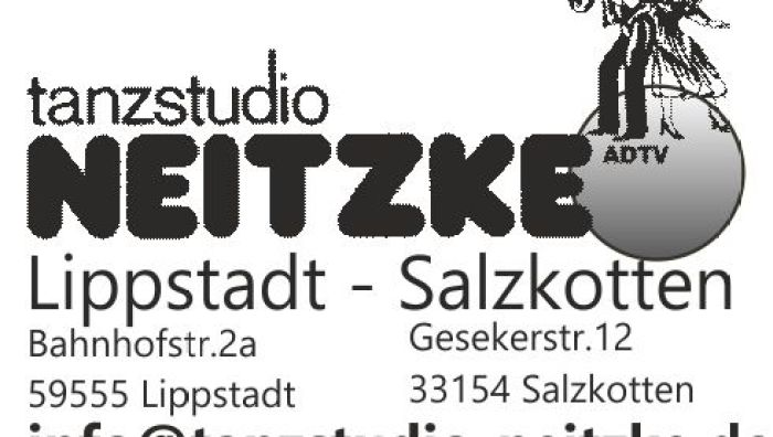 tanzstudio NEITZKE