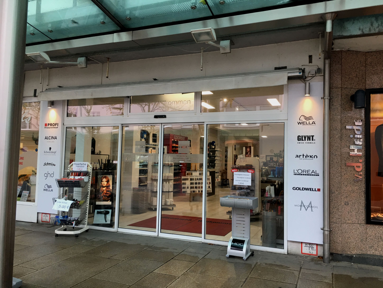 Hair & Cosmetic Company GmbH, Friseureinkauf für Jedermann