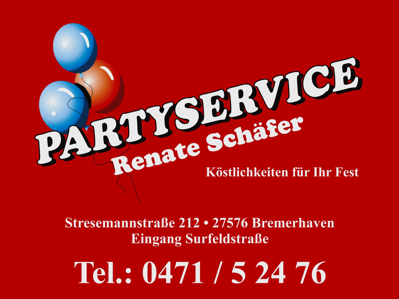 Partyservice Renate Schäfer