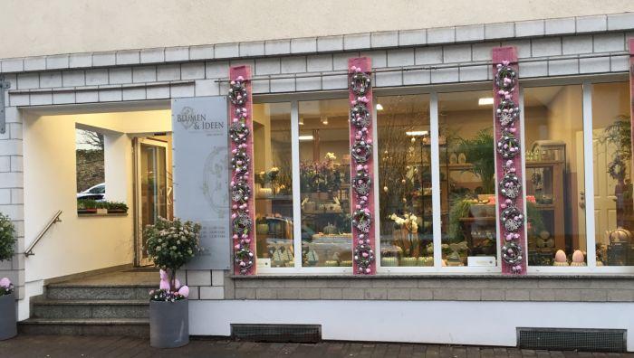 Blumen & Ideen, Uda Meeuw